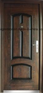 2017 New Models Steel Security Door (EF-S010) pictures & photos