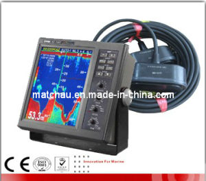 7 Inch Dual-Frequency Ship Fish Finder pictures & photos