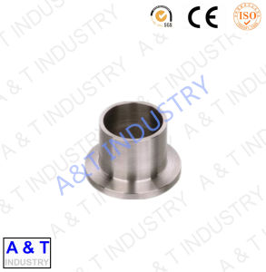 Stainless Steel CNC Lathe Turning Part / Textile Machinery Spare Parts Machining Parts pictures & photos