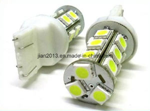5050 18SMD 3157 12V LED Brake Light pictures & photos