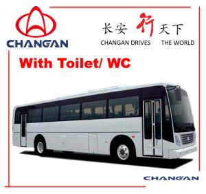 Changan Tourist Coach with Toilet pictures & photos