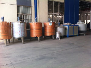 Soft Drink Manufacturing Process, Soft Drink Manufacturing Machinery, Soft Drink Manufacturing Equipment pictures & photos