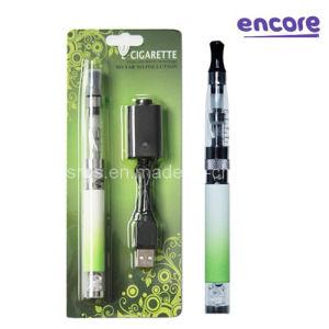 Electronic Cigarette CE5 EGO-LED with Colorful LED Light