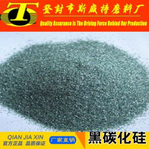 Green Silicon Carbide/Carborundum Sic #180 pictures & photos