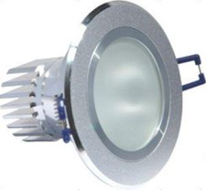 5x1W 3′ LED Fog Light (SY-SF501)
