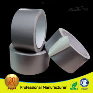 Natural Rubber Good Strength Cloth Duct Tape pictures & photos