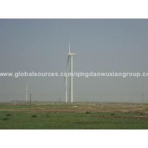 Wind Power Tower in High Quality pictures & photos