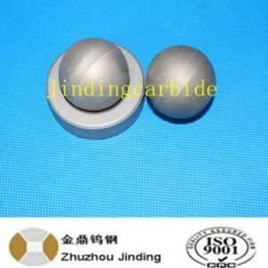 Tc Carbide Ball Valve Pairs for Oil Equipment pictures & photos