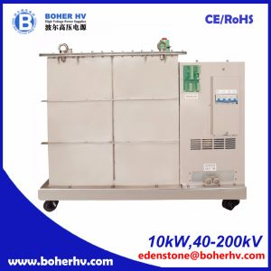 Electron beam welder high voltage power supply 10kW 200kV EB-380-10kW-200kV-F50A-B2kV pictures & photos