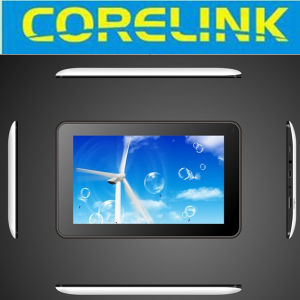 Rockchip 2926 Android 7inch Tablet PC with Low Price