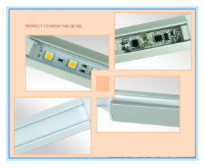 Human Body Induction LED Cabinet Lights with PIR Sensor DC24V pictures & photos