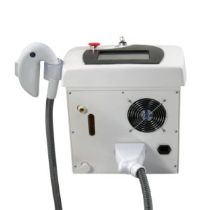 Portable Beauty Machine for Permanent Hair Removal pictures & photos