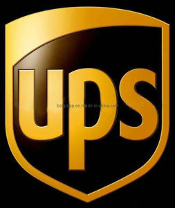 Express Delivery From Shenzhen, China to Germany by UPS