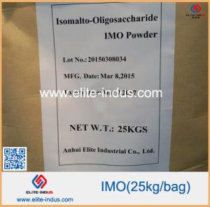 Dietary Fiber Isomaltooligosaccharide Isomalto-Oligosaccharide (Imo 900 Powder Syrup) pictures & photos