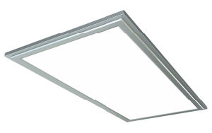 300*300mm Square SMD LED Panellight 40W