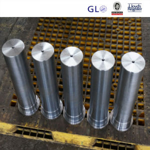CNC Machining Shaft Steel Structure Fabrication Pins pictures & photos