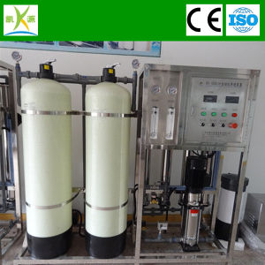 RO Water Treatment/ Pure Drinking Water Treatment System (KYRO-1000) pictures & photos