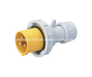 2p+E Hy-2232t-4h 100-130V Electricl Sockets pictures & photos