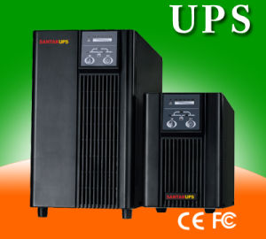 Online High Frequency UPS Castle 1kVA 2kVA 3kVA pictures & photos
