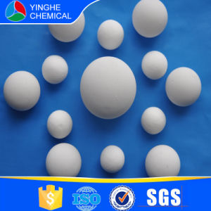 Alumina Ceramic Ball as Catalyst Support
