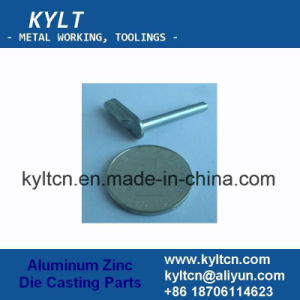 Zinc/Zamak Metal Alloy Die Casting Injection Hardware pictures & photos