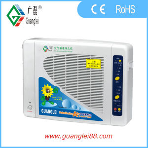 CE RoHS FCC HEPA Filter Air Purifier Air Cleaner pictures & photos
