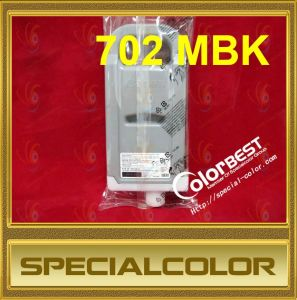 Compatible 700ml Pfi-702 Ink Cartridge Tank for Ipf Series Printer pictures & photos