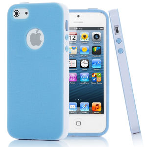 TPU Case and PC Bumper for iPhone 5s pictures & photos