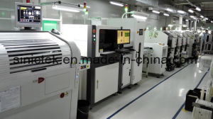 off-Line 3D Spi Automatic Optical Inspection Machine pictures & photos