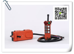 F21-E1 Chinese Manufacturer Crane Remote Control Unit pictures & photos