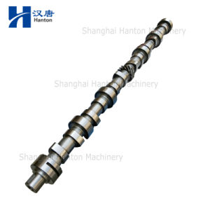 Isuzu auto diesel engine motor parts camshaft for 6BD1 6BG1 pictures & photos