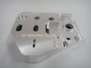High Quality Aluminum CNC Precision Machining Part pictures & photos