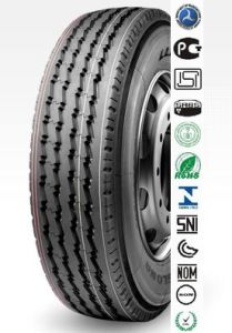 Professional Factory to Supply Radial Tyres for Truck and Bus in Full Range pictures & photos
