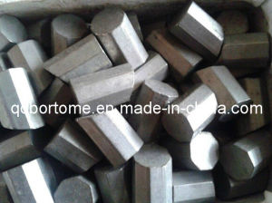 Hexagon Tungsten Carbide Bits for Mining Tools