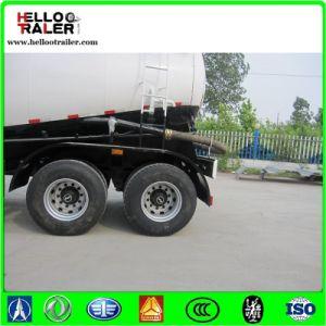 2 Axles Dry Bulk Cement Truck / Cement Bulker Trailer pictures & photos