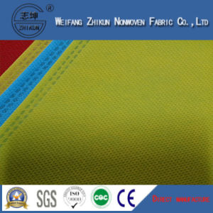 PP Color Nonwoven Fabric for Shopping Bags (100g-200g)