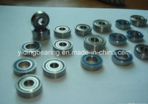 High Precision Stainless Steel Ball Bearing S605 S606 S607 S608 pictures & photos