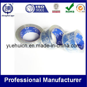 China Supplier for Crystal Clear Packing Tape pictures & photos