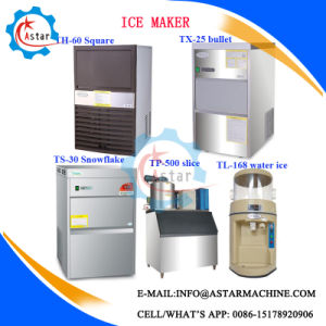 Small Home or Restaurant Ice Maker pictures & photos