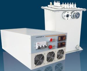 High Voltage Charging Power Supply for Nano Metal Powder Manufacturing pictures & photos