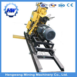 200m Deep Hydraulic Borehole Water Well Drilling Rig Equipment pictures & photos
