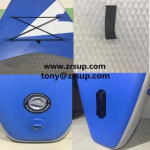 High Quality and Factory Offer Inflatable Racing Stand up Board pictures & photos