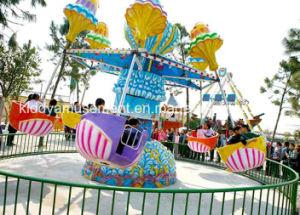 Outdoor Family Amusement Park Leisure Ausement Ride