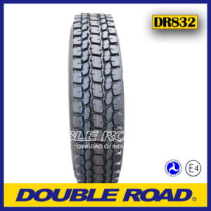 Special Offer Chinese 11r22.5 Double Road Tyre pictures & photos