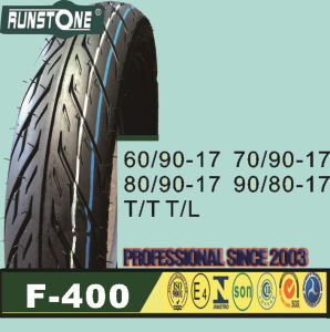Motorcycle Tyre/Tire60/90-17 70/90-17 80/90-17 90/80-17 High Speed Tyre pictures & photos