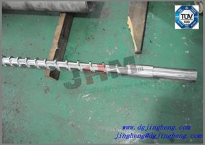 65mm Extrusion Screw Barrel for Film Blow Machine pictures & photos