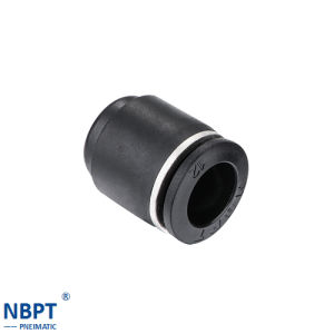 Pneumatic Fitting Plastic Compression Fittings