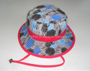 Fashional Floral Sun Hat /Hot Hat (DH-BF343) pictures & photos