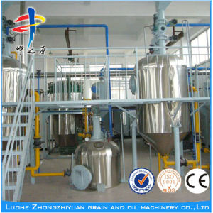 Refined Coconut Oil Press with Ce Iso Bv pictures & photos