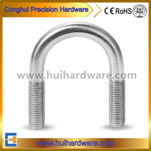 Stainless Steel 304/316 U Round Bolt, U Type Bolt pictures & photos